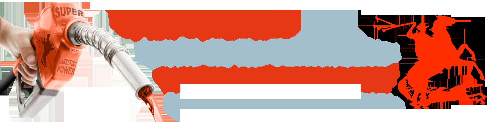 Gaucho Marketing Power